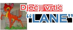 Dječji Vrtić Lane - privatni dječji vrtić Osijek